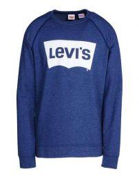 Levi's Vintage Clothing 1970s Crew Neck Sweat Logo
