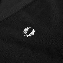 Fred Perry Authentic Cardigan Black