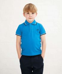 Fred Perry Kids  Twin Tipped Shirt 171