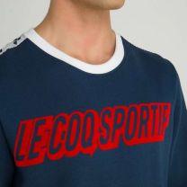Le Coq Sportif Football Crew Sweat 1810658