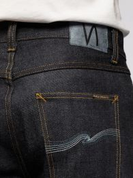 Nudie jeans Gritty Jackson Blue