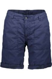 Woolrich Reversible Camou Short Blue