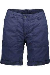 Woolrich Reversible Camou Short Blue