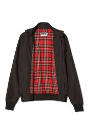 Fred Perry Reissues Women´s Harrington Jacket J7412 102