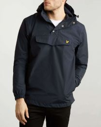 Lyle & Scott Lightweight Overhead Jacket Dark Navy