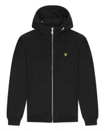Lyle & Scott Softshell Jacket  Black
