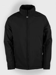 Weekend Offender Hurt Jacket Black