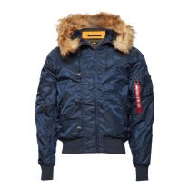 Alpha Industries N2B VF 59 Rep. Blue