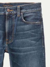 Nudie Jeans Lean Dean Dark Blues
