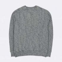 Levi´s Made & Crafted Crew Sweatshirt Grey Melange