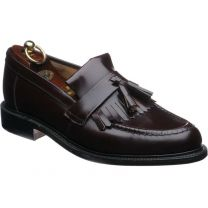 Loake Brighton Oxblood