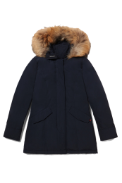 Woolrich W´s Luxury Artic Parka Midnicht Blue