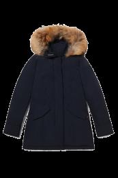Woolrich W´s Luxury Artic Parka Midnicht Blue