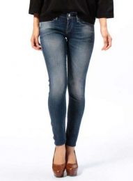 Levi's Made & Crafted Pins Skinny 01090-0108
