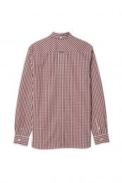 Fred Perry Reissues Gingham Shirt M6176 106