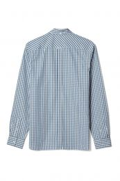 Fred Perry Reissues Gingham Shirt M6176 570