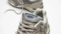 New Balance M991ANI - Made in England