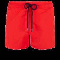 Vilebrequin Man Swin Short Red