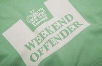 Weekend Offender HM Service Classic Pistachio