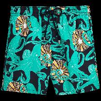 Vilebrequin Moorea Swim Short Octopussy et Coquillages
