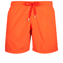Vilebrequin Moorea Swim Short Water-Reactive Rocket Medusa