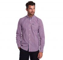 Barbour Gingham 16 Tailored Shirt