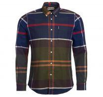 Barbour Tartan Shirt Classic Tartan