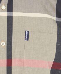 Barbour Tartan 12 Tailored Shirt