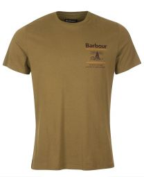 Barbour Reed T-Shirt