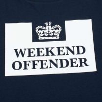 Weekend Offender Penitentiary Prison Classic Navy