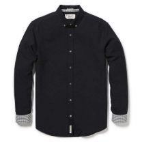 Original Penguin Core Oxford Shirt Black