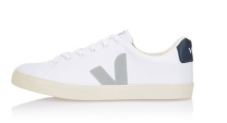 Veja Esplar Clean Leather Sneaker White & Black