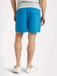 Lyle & Scott Plain Swin Shorts Pacific Blue