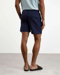 Lyle & Scott Plain Swin Shorts Navy