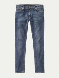Nudie Jeans Skinny Lin Mid Authentic Power L32