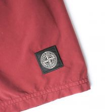 Stone Island B0242 Brushed Nylon Swimming Shorts V0012
