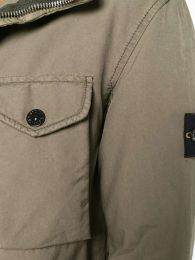 Stone Island 42649 David-TC Field Jacket V0058