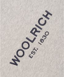 Woolrich Luxury Light Grey