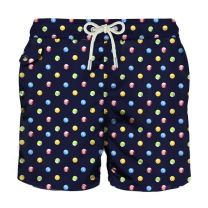 MC2 Saint Barth Swim Short Seventy 61 Billiard