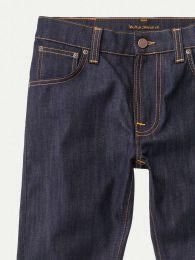 Nudie Jeans Thin Finn Dry Ecru Embo L32