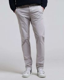 Woolrich Slim Chino Grey