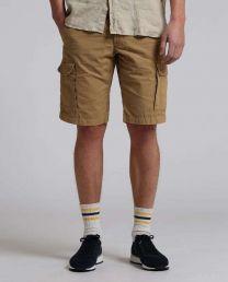 Woolrich Ripstop Cargo Short Khaki