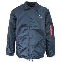 Alpha Industries Coach Jacket TT Rep. Blue