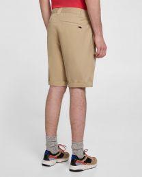 Woolrich Classic Short Light Brown