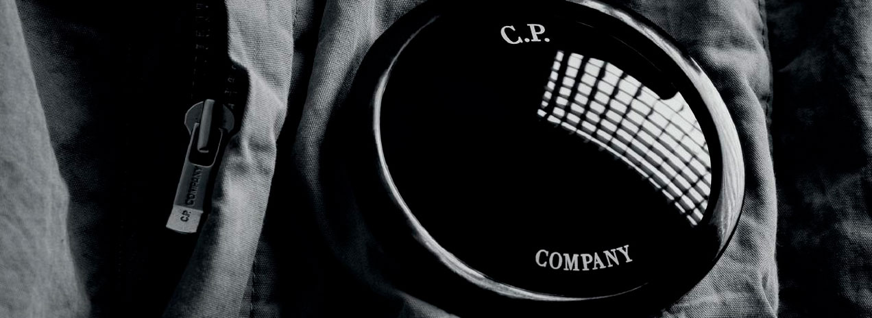 CP Company Rivendel Madrid